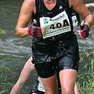 The Runner  by martinspixs