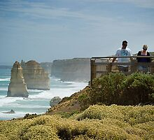 12 Apostles - Port Campbell National Park by DaBimages