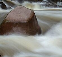 Going with the Flow by RoystonVasey