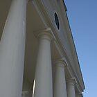 The Pillar by D.M. Mucha