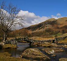 Slater Bridge by RoystonVasey