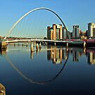 Double Tyne by RoystonVasey