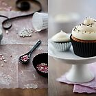 Making Cupcakes by louishiemstra