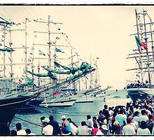 Regatta Puerto Rico : 1992(Celebrating 500 years of the historical event) by Isa Rodriguez