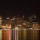 San Francisco by Medeya