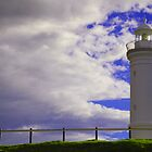 Lighthouse by Small-Lion