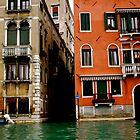 Venice by jordanjamieson