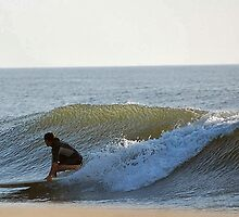 Indian River Inlet 6/19/09 by surfphotonbg