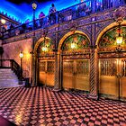 Treasure - The Capitol Theatre - The HDR Experience by Philip Johnson