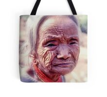 As old as the hills Tote Bag