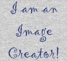 Image Creator by Kelly Robinson