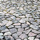Stone Patterns by Arvind Balaraman