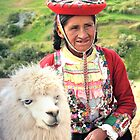 Cultures of Peru by Arvind Balaraman