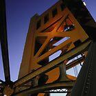 Tower Bridge by Stuart Green