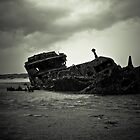 The Sea Hag by Janine Branigan