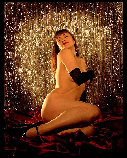 Glitter Dreams by Christine Elise McCarthy
