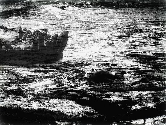 """""""Ghost Ship"""" by debsphotos"""