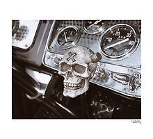 DONUT DERELICTS • 005 • 32 roadster by PETER CULLEY