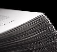 Pages of wonder by Victoria Kidgell