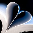 The love of a good book by Victoria Kidgell