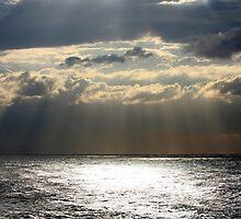 Horizon by Kelly Robinson