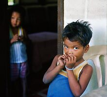 Philippine boys by PriscillaSiew