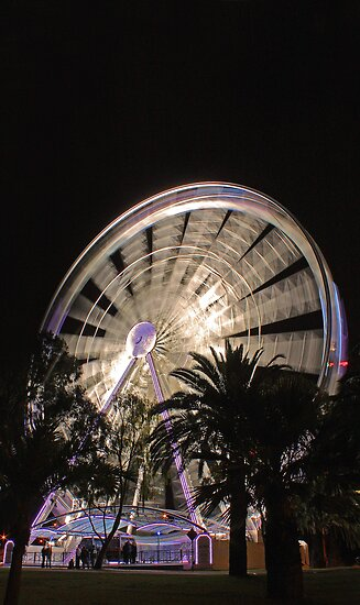 Perth Wheel   by EOS20