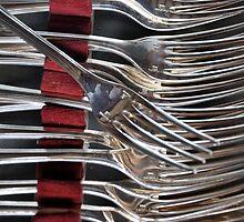 Cutlery  by TaraLayman