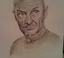 John Locke by Stephen  Rogers