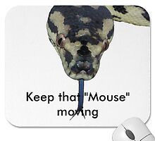 Mouse pad by Thow's Photography .