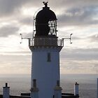 Lighthouse.  by Charles  Staig