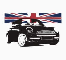 mini british by karmadesigner