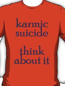 karma2 T-Shirt