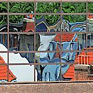 High Window Warps by Colin S Pearson