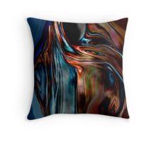 Mother Earth-Spirit Throw Pillow