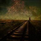 A Long Way Home by Jeff Burgess