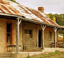 "photoj ""The Australian Homestead"" by photoj"
