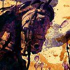The King's Horse by iamsla