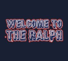 Welcome to the Ralph by PStyles