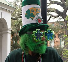 St Patricks Day Celebration by sharoncohen