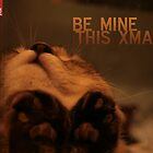Be mine this xmas (2008) by VisualZoo