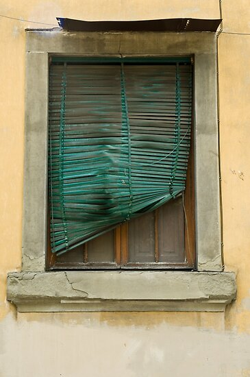 window by Ilva Beretta