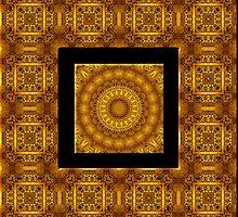 Mayan Gold by Lyle Hatch