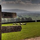 Signpost by Chris Tait
