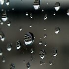 Rainy Day by rabeeker