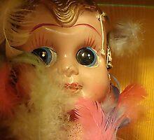 Showgirl by RobertCharles