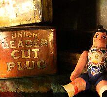 Cut Plug by RobertCharles