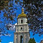 Софийский собор- колокольня by LudaNayvelt
