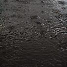 Rain drops by giohugueth