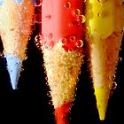 Pencils & Bubbles by dspics